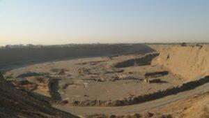 شن چاله های خلیج فارس